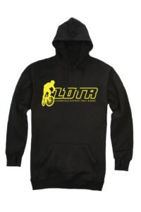 Lysterfield District Trail Riders Hoodies