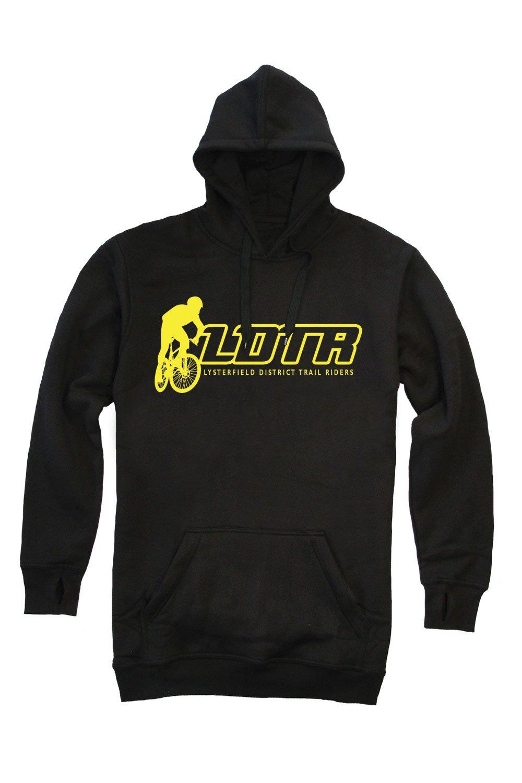 Customised hoodies