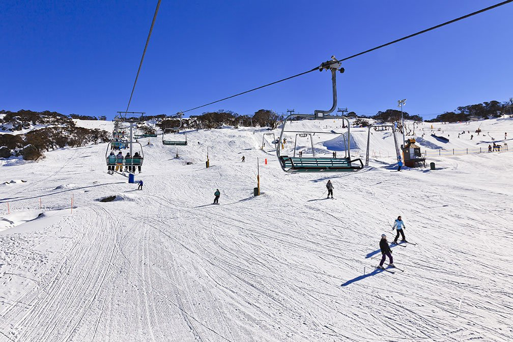 The Top Six Snowboarding Sites In Australia