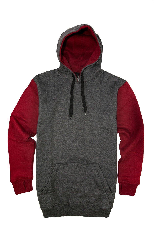 Custom print hoodie
